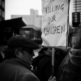 #BlackLivesMatter: Counting Black Lives in the City of Brotherly Love