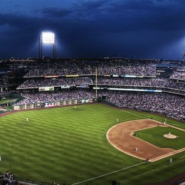 Citizens Bank Park, home of the Philadelphia Phillies, will open its gates on April 7 as the Phils take on the Washington Nationals.