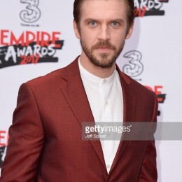 attends the THREE Empire awards at The Roundhouse on March 19, 2017 in London, England.