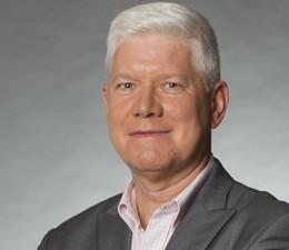 Dr. John Haldane, professor of philosophy at  Baylor University, lectured at Eastern on April 4.