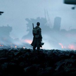 Dunkirk: Humanity in War Films
