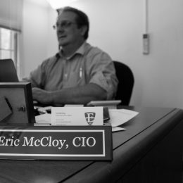 Eric McCloy: The Man Behind The Emails