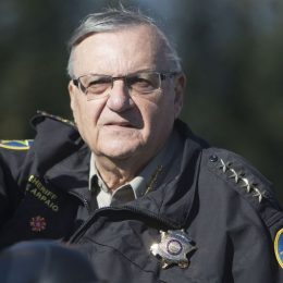 Joe Arpaio Pardon