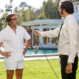 """Battle of the Sexes"": A review of hypocritical writing"