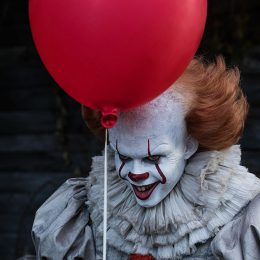 """""""IT"""" Remastered: The terrifying first chapter of Stephen King's horror novel"""