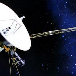 The Legacy of the Voyager