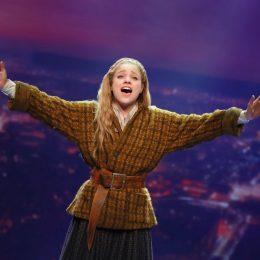 """Anastasia"" on Broadway"